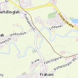 Mein Fraham - Gesundes - Fraham RiS-Kommunal - Zentrum